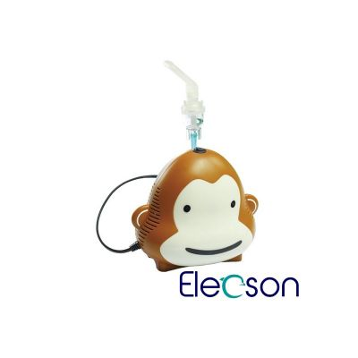 Elecson - Aparat aerosoli Monkey Nebulizer System