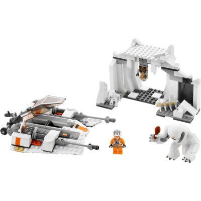 Lego - Star Wars Monstrul din Pestera Inghetata