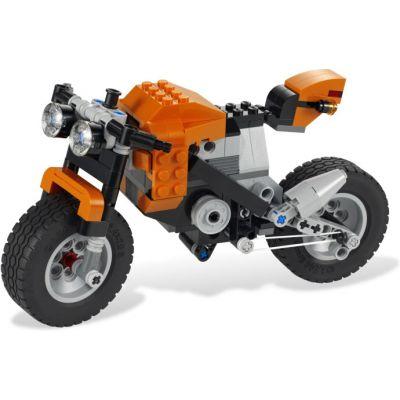 Lego - Motocicleta Creator