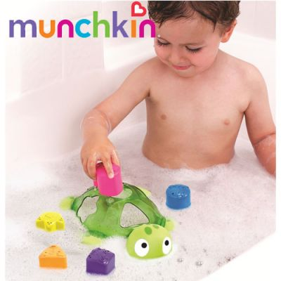 Munchkin - Broscuta testoasa cu forme