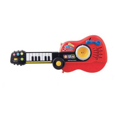 Vtech - Jucarie music fan 3 in 1