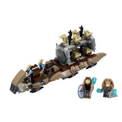 Lego - Batalia Naboo