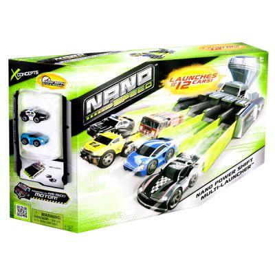 Noriel - Joc interactiv Nano Speed Lansator