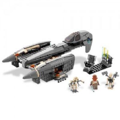 Lego - Star Wars Nava generalului Grievous