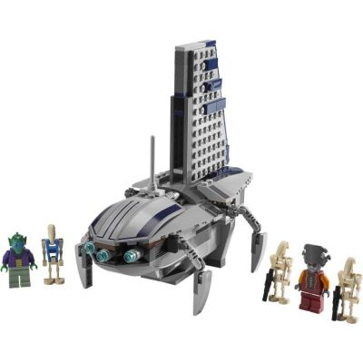 Lego - Star Wars Nava Separatists Shuttle