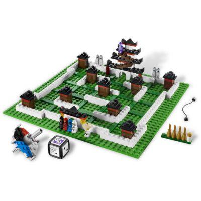 Lego - Ninjago V112