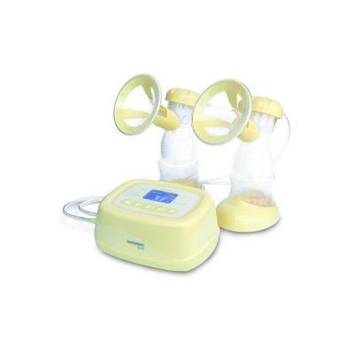 Nuvita - Pompa de san electrica Dual Materno- 1290