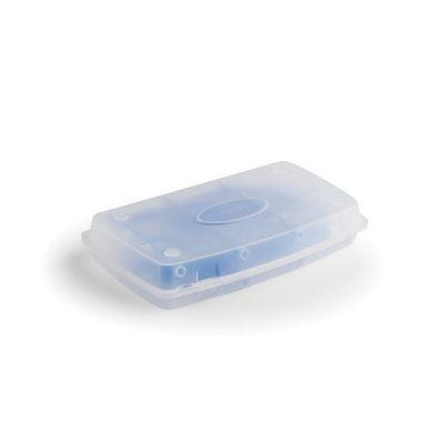 Nuvita suport pliabil uscare biberoane si accesorii blue 1481