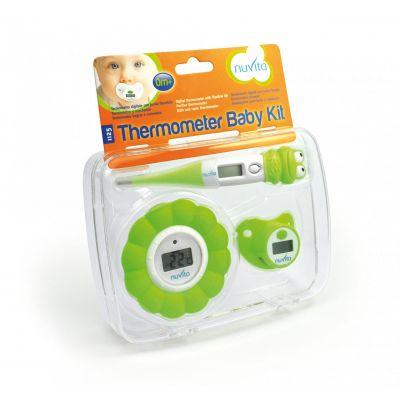 Nuvita - Set termometre