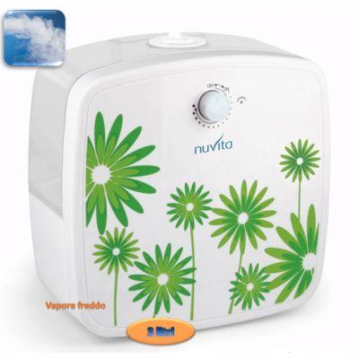 Nuvita - Umidificator de camera cu ultrasunete