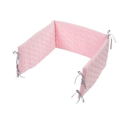 Albero Mio Protectie laterala patut pink