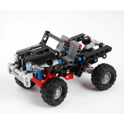 Lego - Off Roader