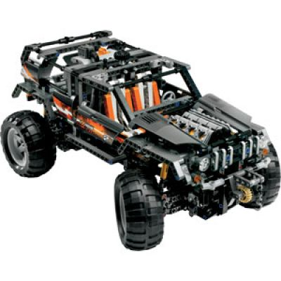 Lego - Technic Off Roader