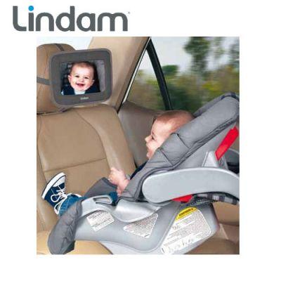 Lindam  - Oglinda auto retrovizoare
