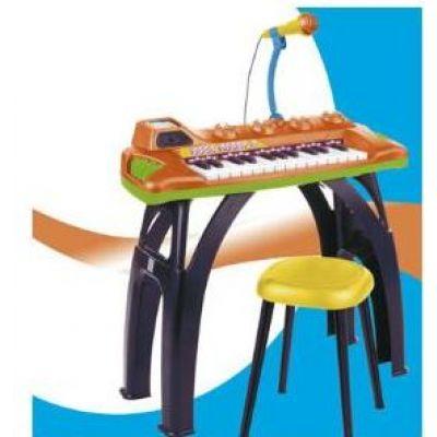 Reig Musicals - Orga electronica Odisea, cu microfon