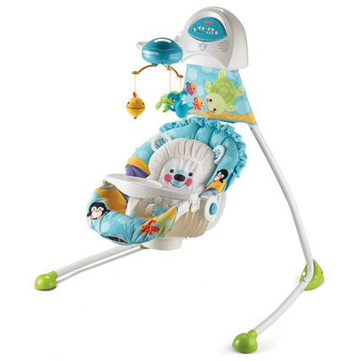 Fisher Price - Leagan Precious Planet Open Top