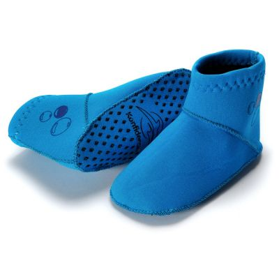 Konfidence - Papucei antiderapanti si termoreglabili Paddlers nautical 6-12 luni