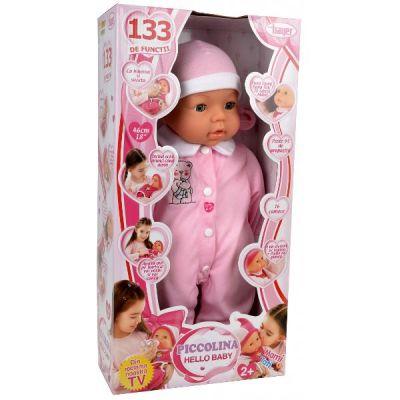 Bayer - Papusa Picollina Hello Baby