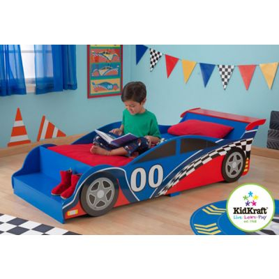 Kid Kraft - Pat Race Car