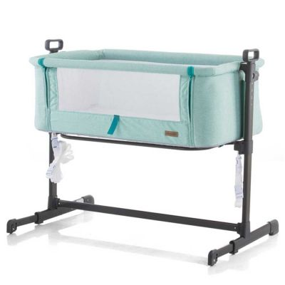 Patut Co-Sleeper Chipolino Close To Me green