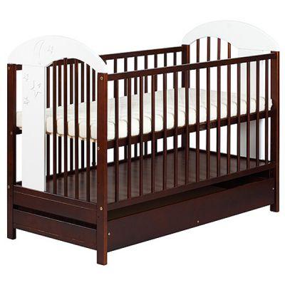 Baby Dreams - Patut cu sertar Comfort