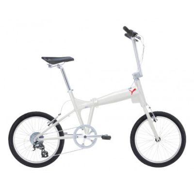 Puma - Bicicleta Pico pliabila
