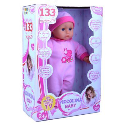 Bayer - Papusa Picolina Baby