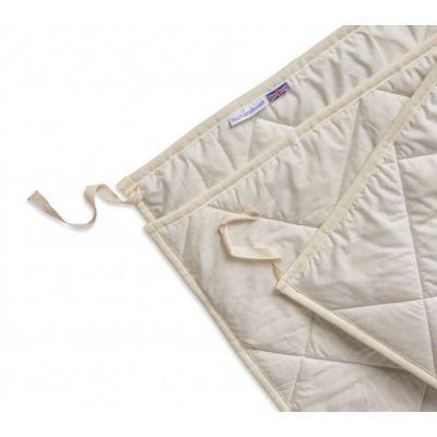 Naturalmat - Pilota lana organica 100x135