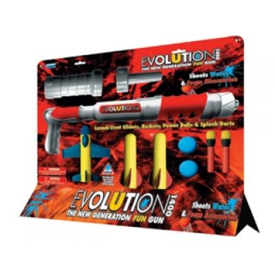 Gonher - Pistol multifunctional