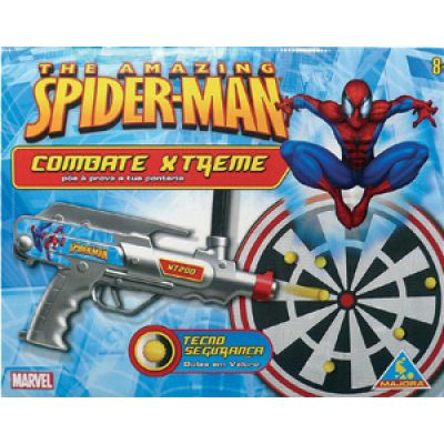 Gonher - Pistol Spiderman