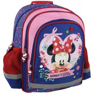 Ghiozdan Minnie Mouse pentru scoala Derform