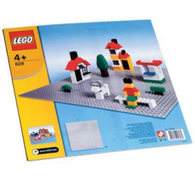 Lego - Placa gri