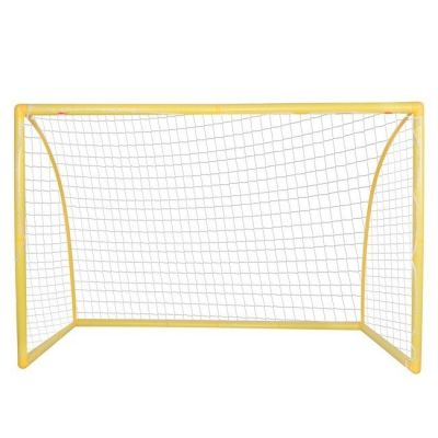 Poarta de fotbal pliabila Net Playz 183x122x92 cm resigilat