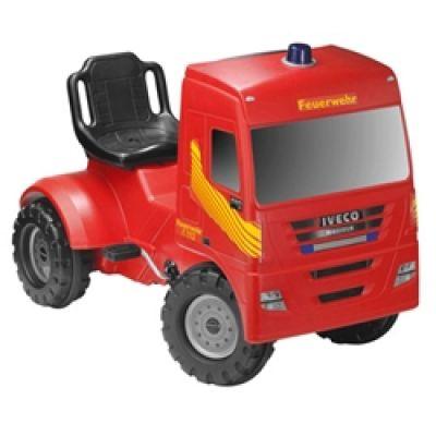 Ferbedo - Camion pompieri Iveco cu pedale