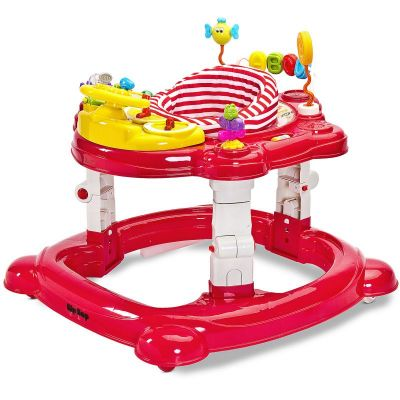 Premergator 3 in 1 Toyz Hip Hop 360 Red