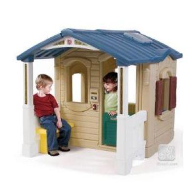 Step2 - Casuta cu pridvor Front Porch Playhouse
