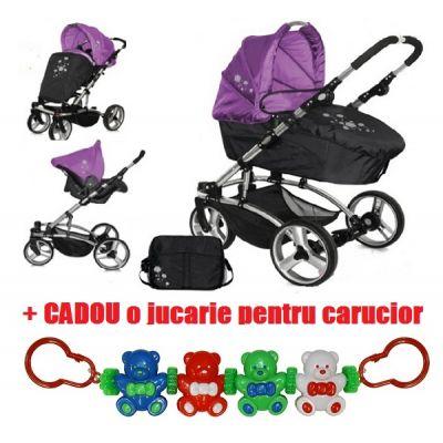 Bertoni  - Carucior 3 in 1 Astra
