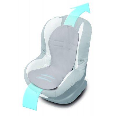 BabyMatex  - Protectie antitranspiratie pentru scaun auto si carucior Aeroline Paddi