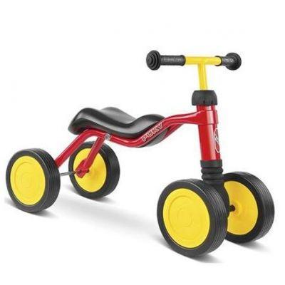 Puky - Tricicleta fara pedale Wutsch resigilat