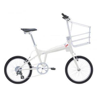 Puma - Bicicleta Pico cu cos