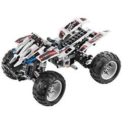 Lego - Technic Quad