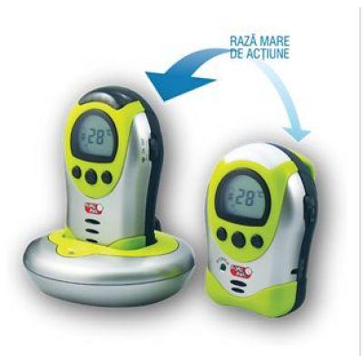 Primii Pasi - Interfon digital copil