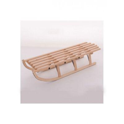 Mesterel - Sanie copii mare din lemn