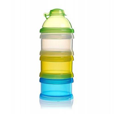 Reer - Recipient pentru lapte praf 0%BPA