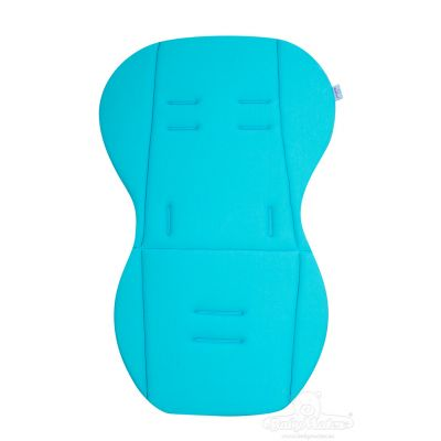 BabyMatex - Protectie bumbac cu spuma memory pentru scaun auto si carucior Renis