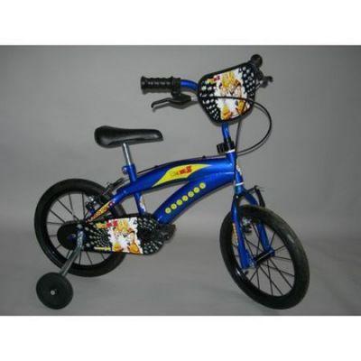 Bicicleta 14 inch Dino Bikes