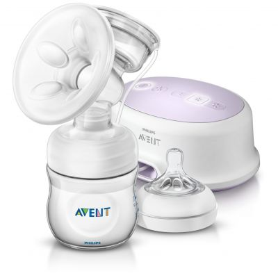 Philips Avent - Pompa san electronica Comfort