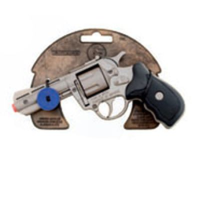 Gonher - Revolver politie 8 capse
