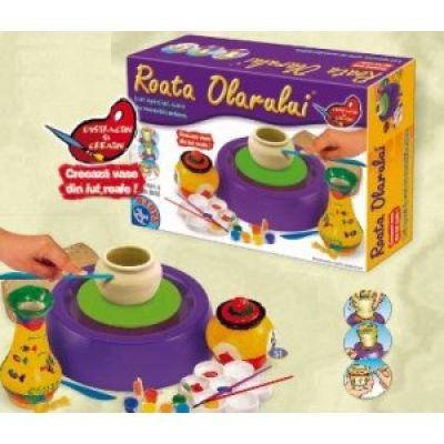 D-toys - Roata olarului