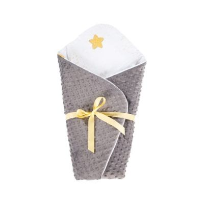 Albero Mio patura de infasat My Little Star beige